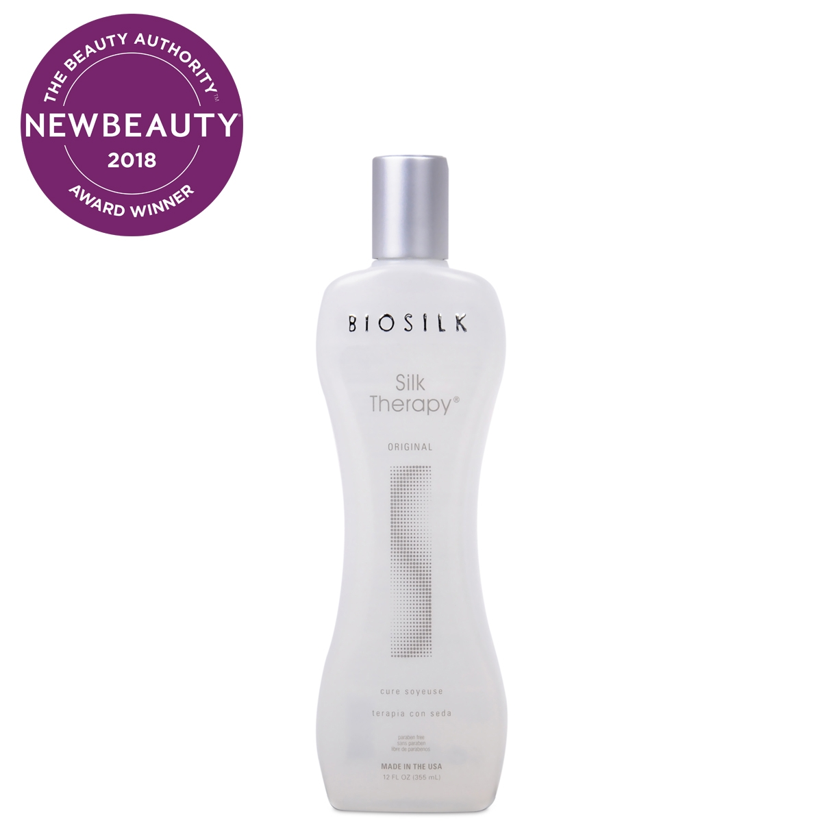 Hairstyles To Look Effortlessly Chic, Easy Ponytail Hairstyles To Look Effortlessly Chic – Features BioSilk Smoothing Serum