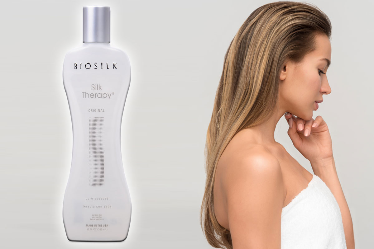 leave in silk serum, Beauty Deals & Steals Under $100 – Features BioSilk Silk Therapy